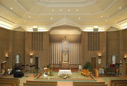 St Patrick S Catholic Church